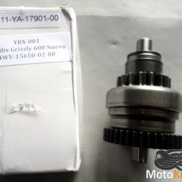 Bendix Yamaha YFM600 Grizzly Nuevo Clutch de Arranque