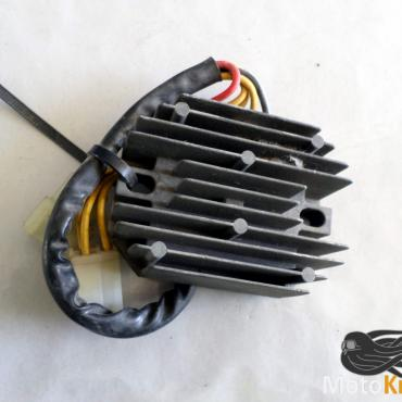 Regulador Suzuki GS500 89-06 DR650 91-92 Bandit GSF400 91-93