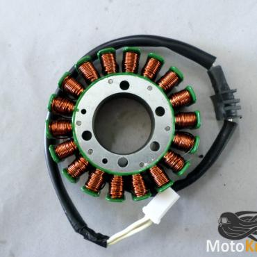 Estator Alternador Yamaha Yzf R6 1999 2000 2001 2002