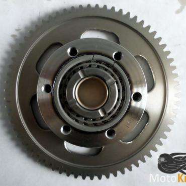 Bendix Yamaha YFM660 Grizzly 2002 Clutch de Arranque